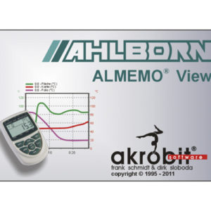 ALMEMO View Software