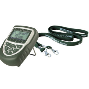 Accessories for measuring instruments