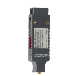Memory connector