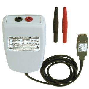 ALMEMO Thermocouple Measuring Module Types K, J, T